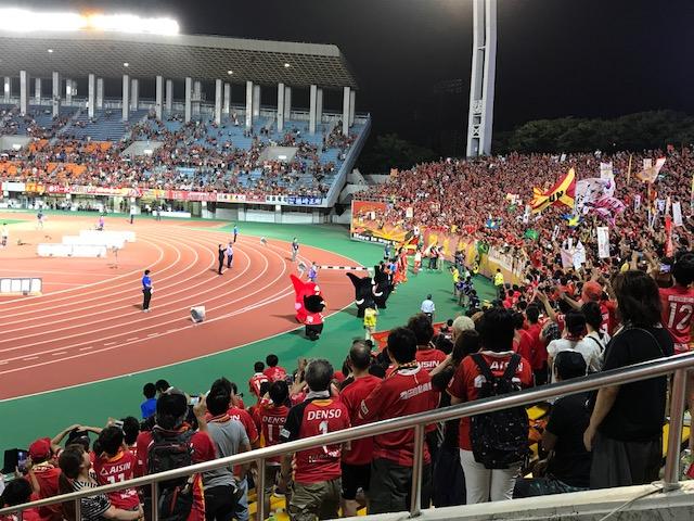 福岡に勝利!